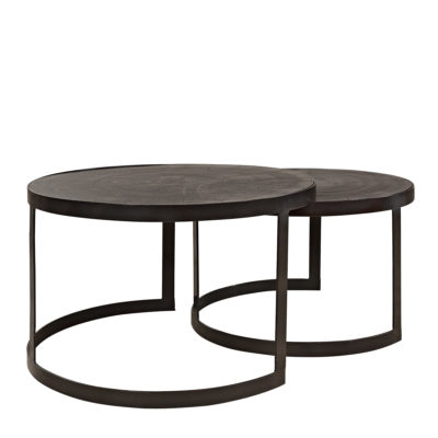 Alanso Coffee Table (Set of Two)