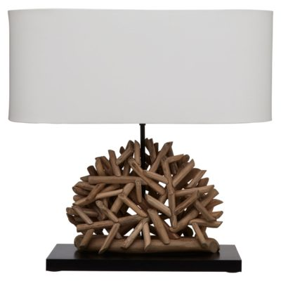 Siena Twig Table Lamp