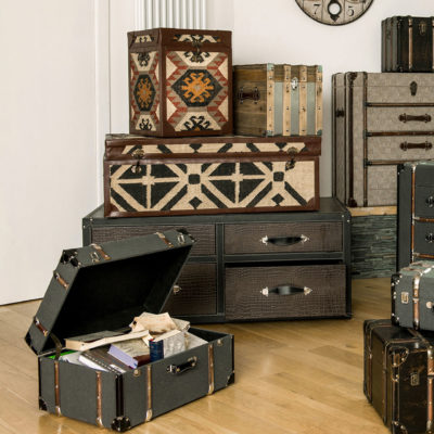 Rouen Storage Trunk
