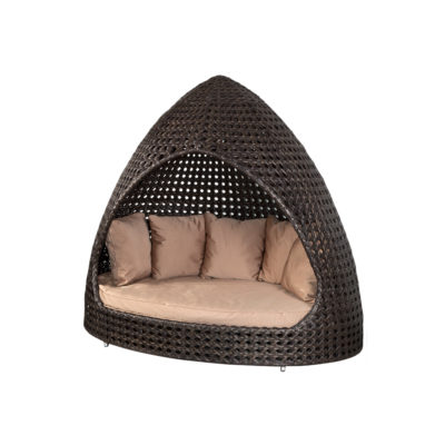 Alexander Rose Relax Hut with Cushion