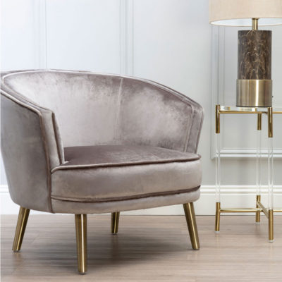 Calla-Round-Chair-Taupe-Main1