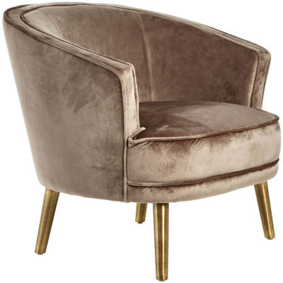 Calla-Round-Chair-Taupe-gallery1