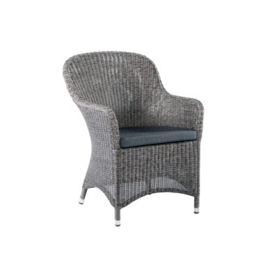 Alexander Rose Monte Carlo Closed Weave Armchair