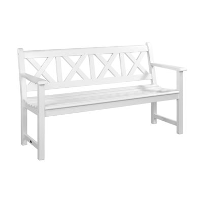 New England Drachmann Bench