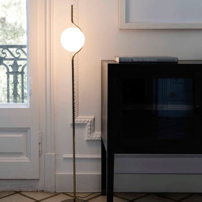 LE-VITA-Gold-floor-lamp-faro