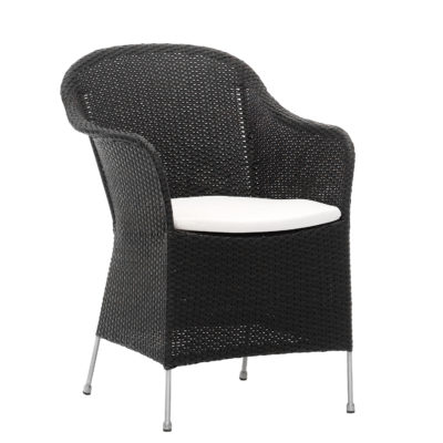Athene-chair-Black-sika-design