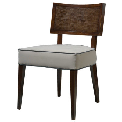 Alento-Chair-wood-white-fabric-x8-latzio