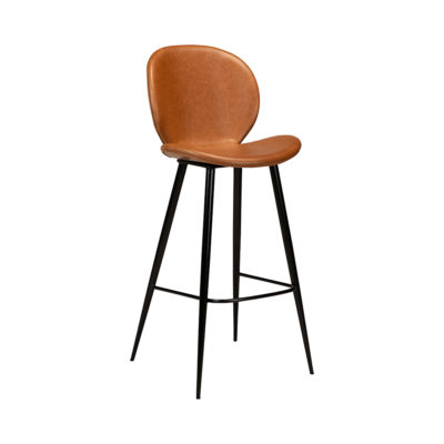CLOUD-BAR-STOOL-vintage-brown-leather-dan-form