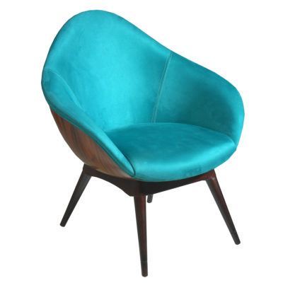 Nevola-Chair-blue-velvet-wood-latzio