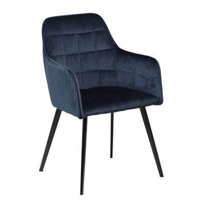 EMBRACE-CHAIR-blue-velvet-dan-form