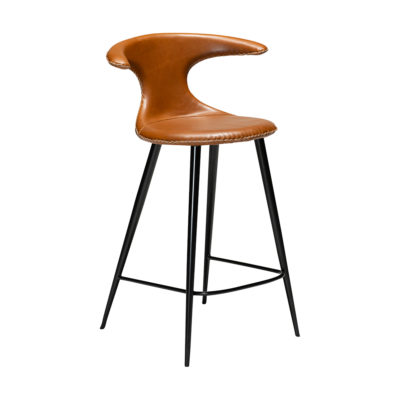 FLAIR-BAR-STOOL-vintage-brown-dan-form