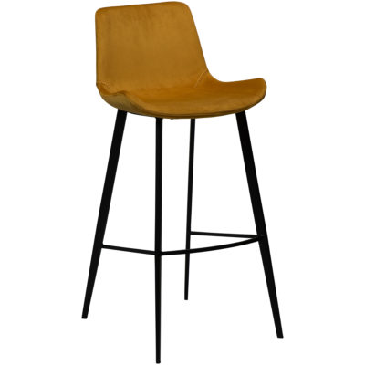 HYPE-BAR-STOOL-vintage-bronze-velvet-dan-form