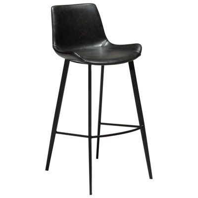 HYPE-BAR-STOOL-vintage-black-leather-dan-form