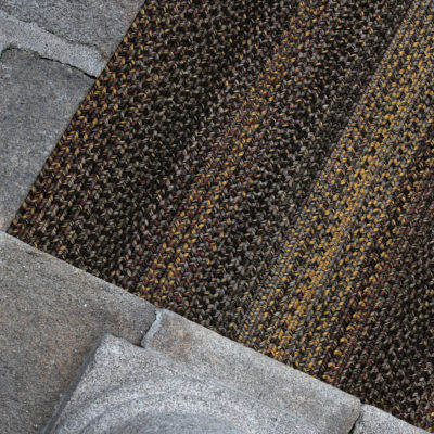 Saloon Outdoor Rug