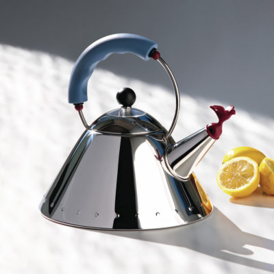 Kettle-alessi