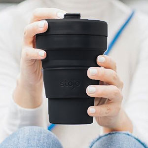 Stojo-Brooklyn-Pocket-Cup-ink-black