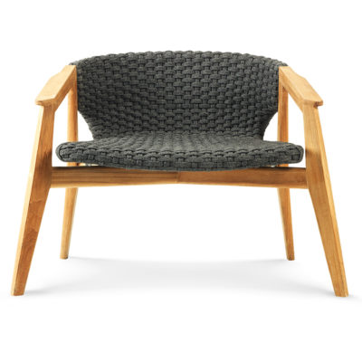 Knit-lounge-armchair-ethimo