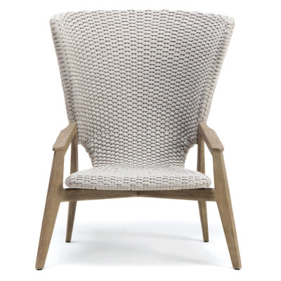 Knit-hichback-armchair-ethimo