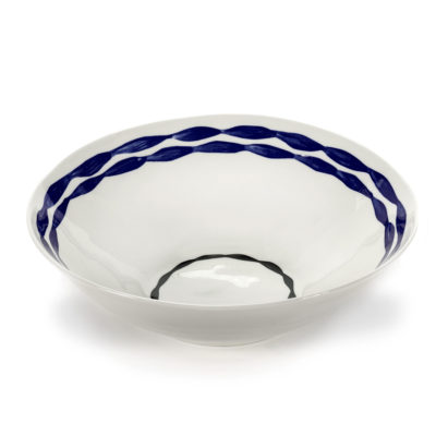 serax-bowl-isa-waves-blue-black