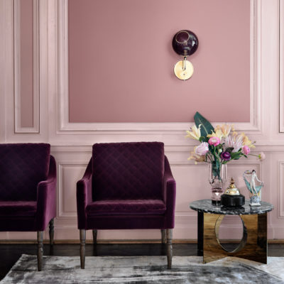 Ballroom-The-Wall-purple-rain-design-by-us