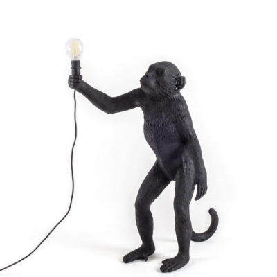 The-Monkey-Lamp-Black-standing-Version-seletti