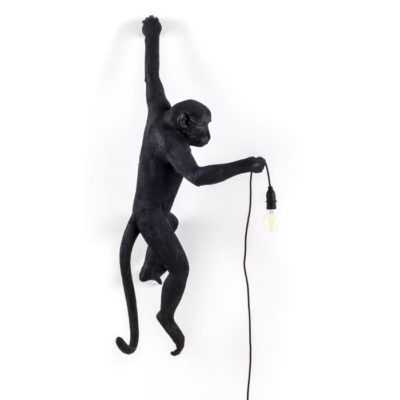 The-Monkey-Lamp-Black-Hanging-Version-Left-seletti