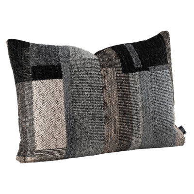 artwood-la-rochelle-cushioncover-grey-magnum-black