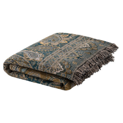 artwood-eros-throw-paisley-petrol