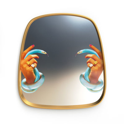 Hands-with-snakes-mirror-seletti