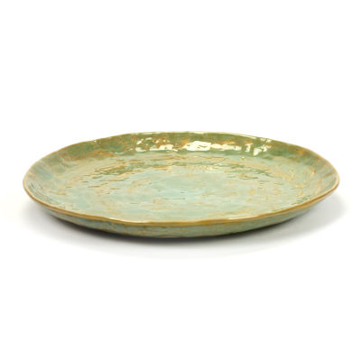 serax-pure-plate-sea-green