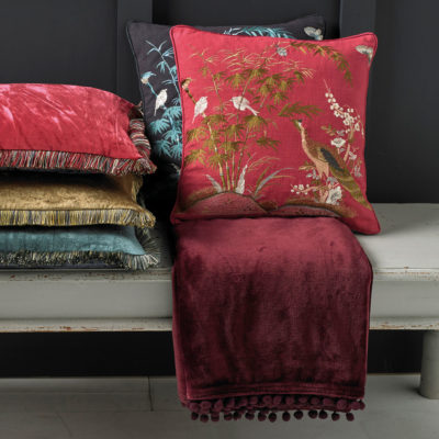 bijou-peacock-cushion-damson-walton-and-co