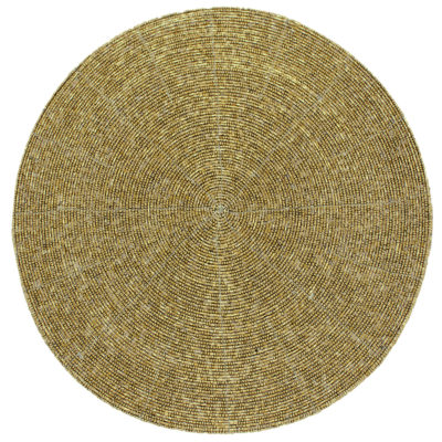 walton-and-co-circular-placemat-beaded