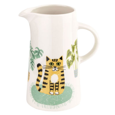 Cat-Large-Jug-Hannah-Turner