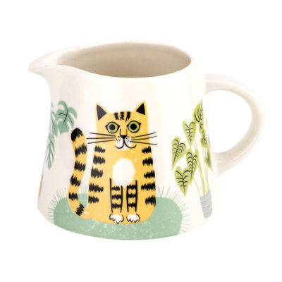Cat-Milk-Jug-and-Spoons-hannah-turner