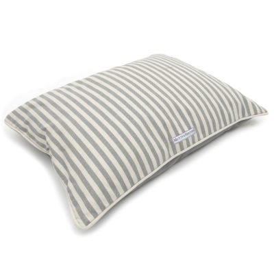 mutts-and-hounds-Pillow-Flint-Stripes