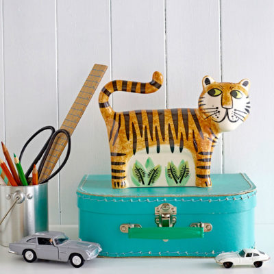 Tiger-Money-Box-Hannah-Turner