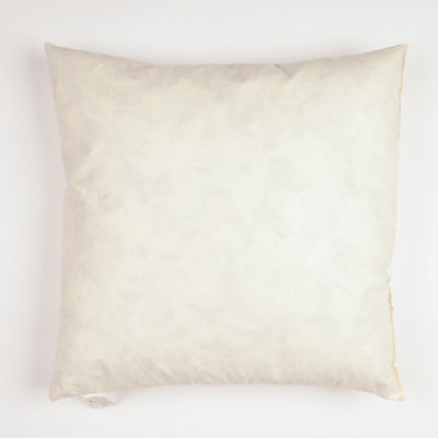square-feather-cushion-pad (50 x50cm)