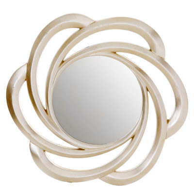 Jinshi Flower Wall Mirror Latzio