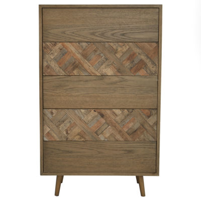 Salvar-5-Drawer-Wood-Chest-premier-housewares