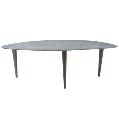 Edip 3 Leg Angled Side Table Latzio