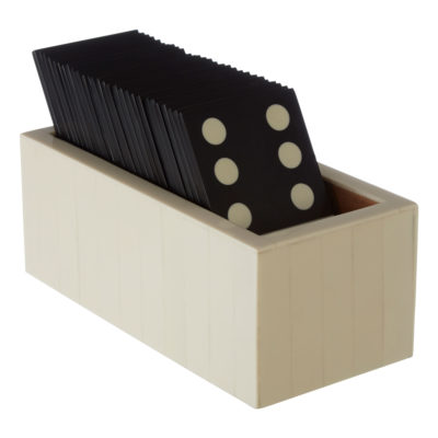 Kariba Games Domino Set Latzio