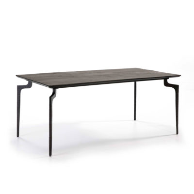 dining-table-moloma-metal-wood-black-latzio