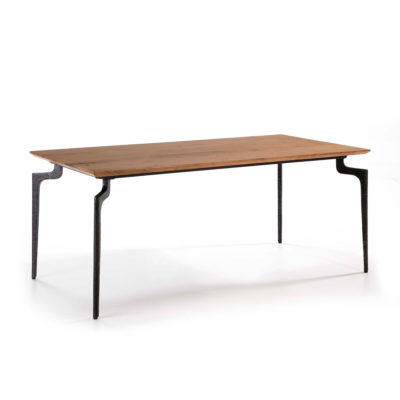 dining-table-moloma-metal-wood-natural-latzio