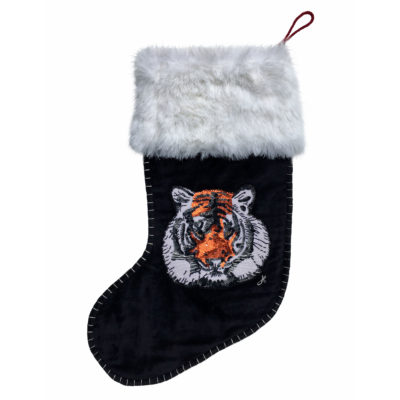 Jan-Constantine-Velvet-Sequin-Tiger-Christmas-Stocking-black