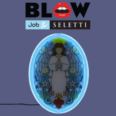 BLOW by Job & Seletti