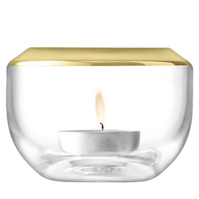 space-tealight-holder-glass-gold-lsa-international