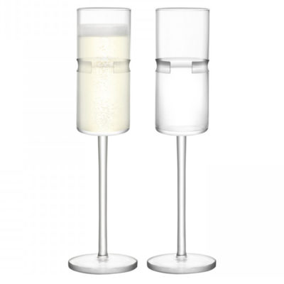 horizon-champagne-flute-clear-cut-glass-lsa-international
