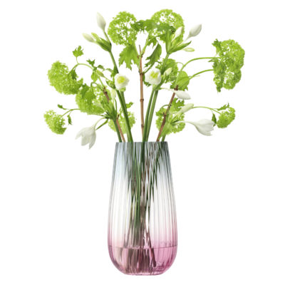 dusk-vase-pink-grey-h28cm-glass-lsa-international