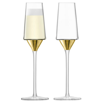 space-champagne-flute-gold-glass-lsa-international