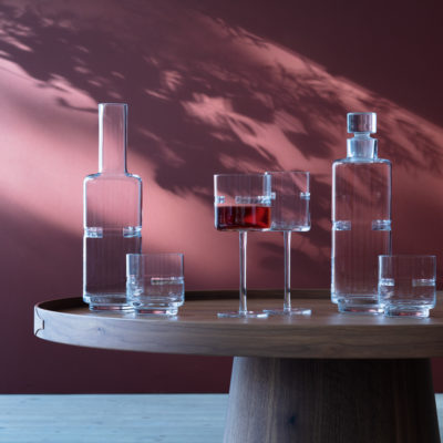 horizon-tumbler-clear-cut-glass-lsa-international